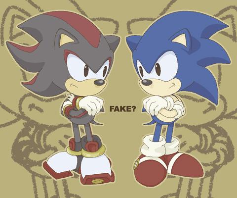 FAKE?