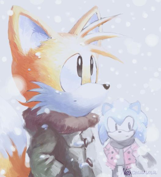 雪テイルス